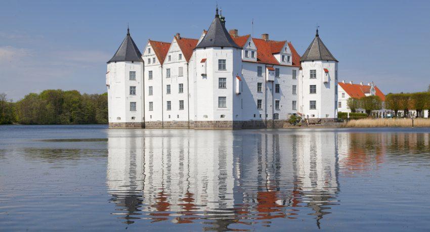Autotour Wasserromantik Schleswig-Holstein